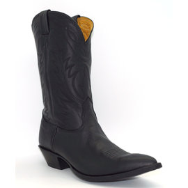 Nocona Deer Tanned Black 7501305