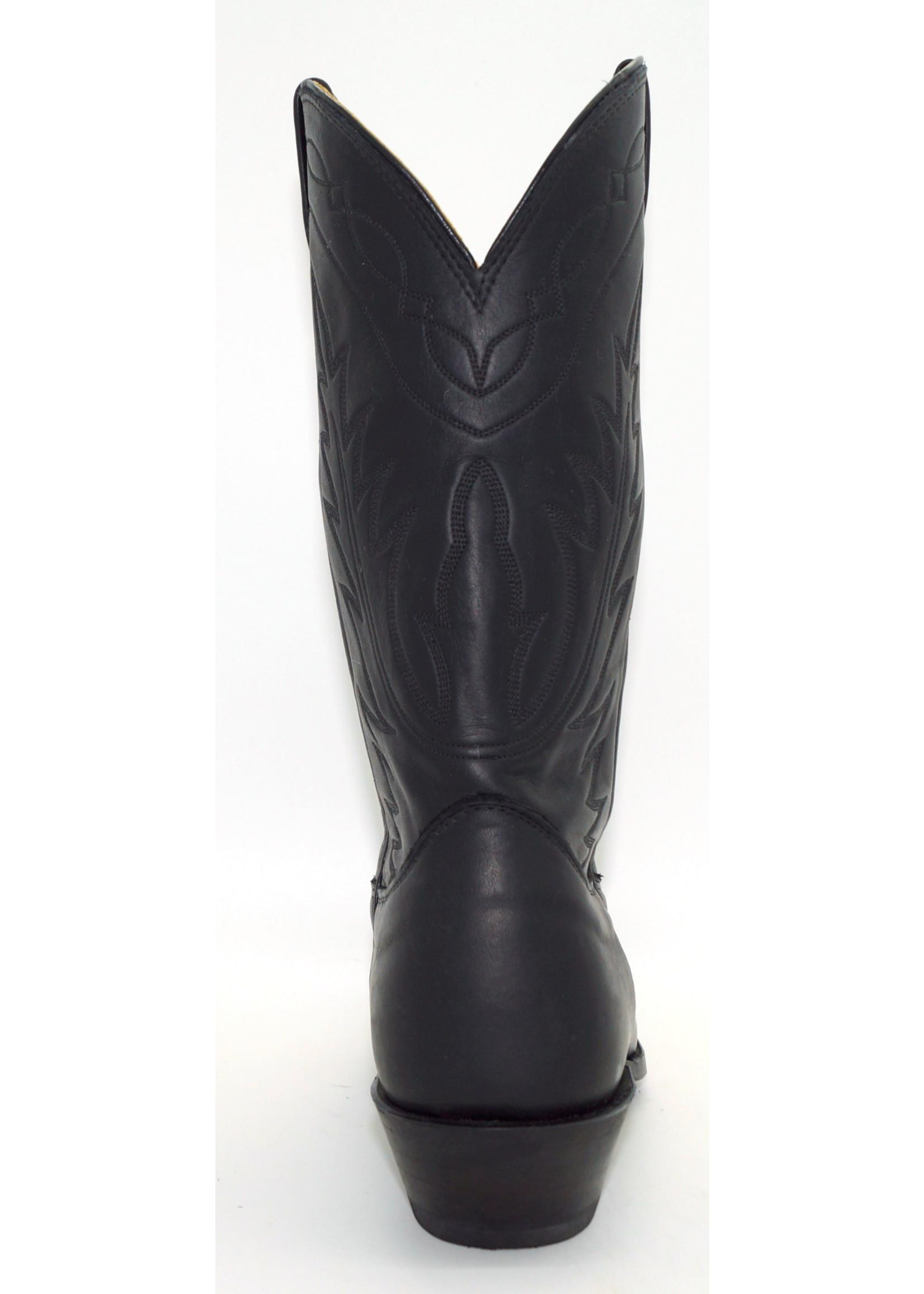 Nocona Deer Tanned Black 7501305