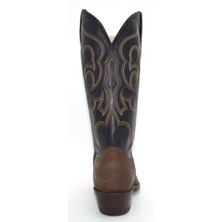 Nocona Toro Dark Brown 6636305