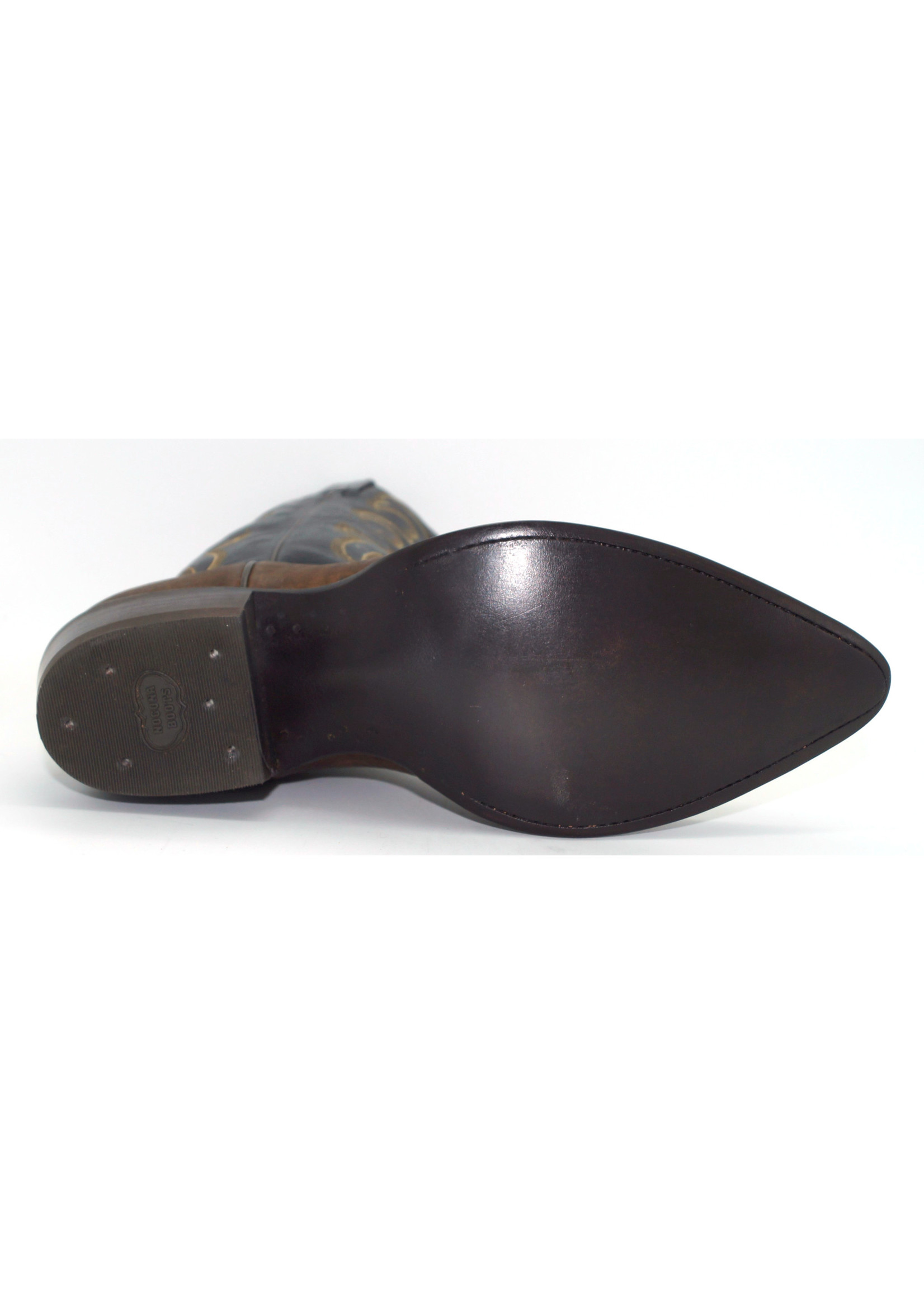 Nocona Toro Dark Brown 6636305