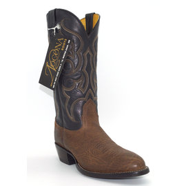 Nocona Dark Brown Toro 6636403