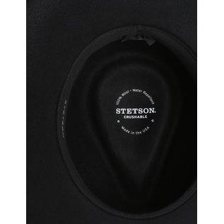 Stetson TAHOE OUTDOOR HAT BLACK SWTAHO-8234