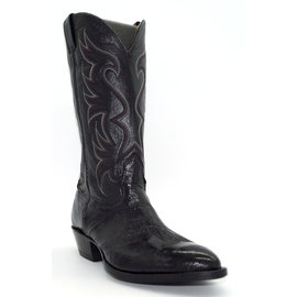 Nocona Men's Eel Black Boots 11001403