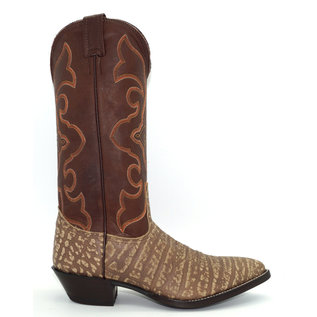 Nocona Men's Buffalo Khaki Boot - 3635305