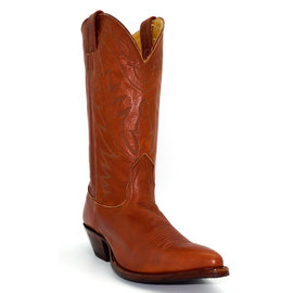 Nocona Men's Redwood Dear Tanned 7529305