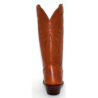 Nocona 7529305- Redwood Dear Tanned