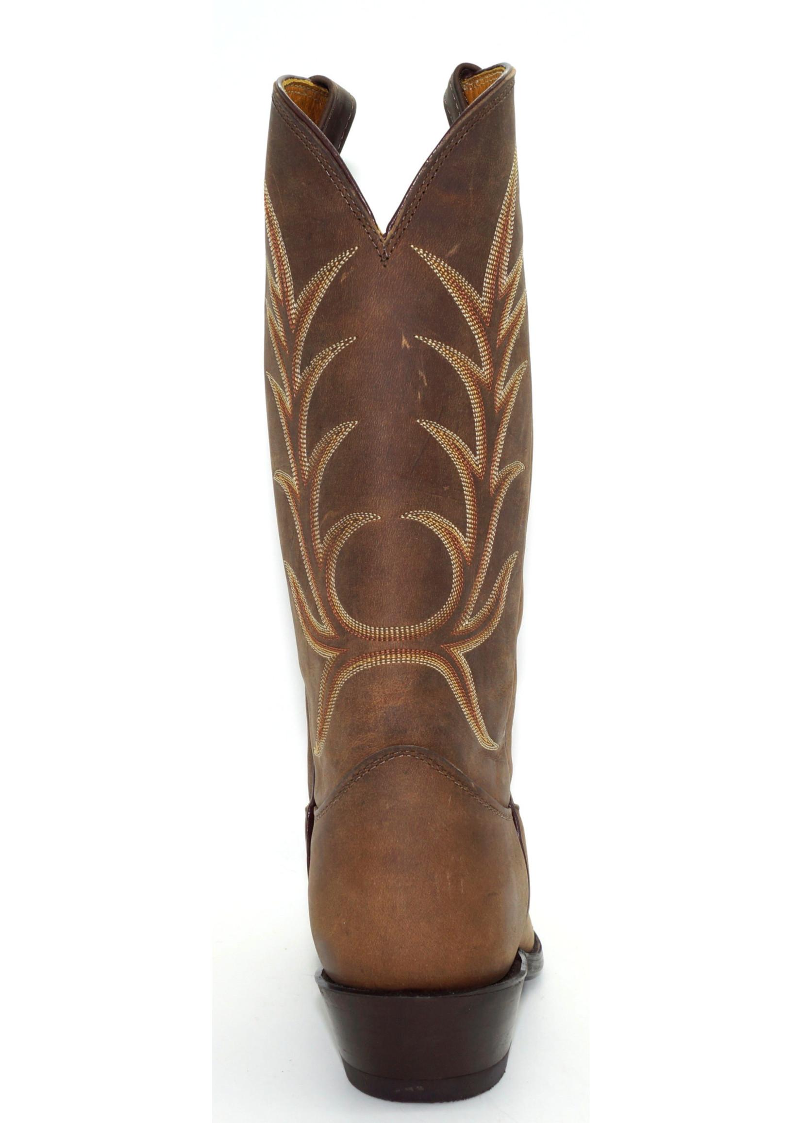 Nocona Men's Steer Brown 8420403