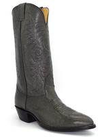 Nocona Men's Kangaroo Grey 3002403