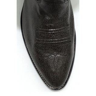 Nocona Men's Kangaroo Grey 3002403