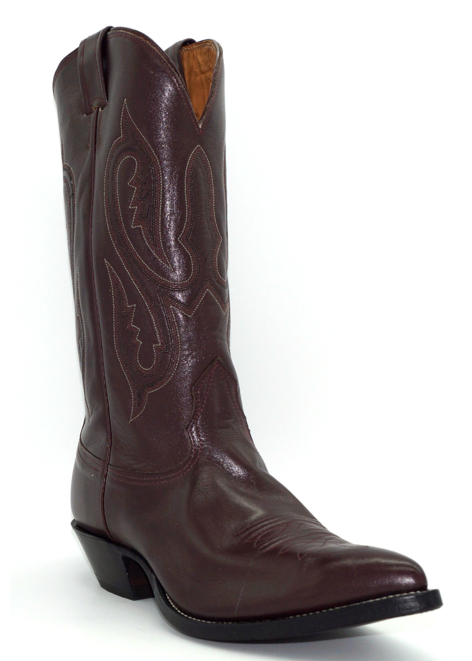 Nocona Men's Calf Burgundy 8011305