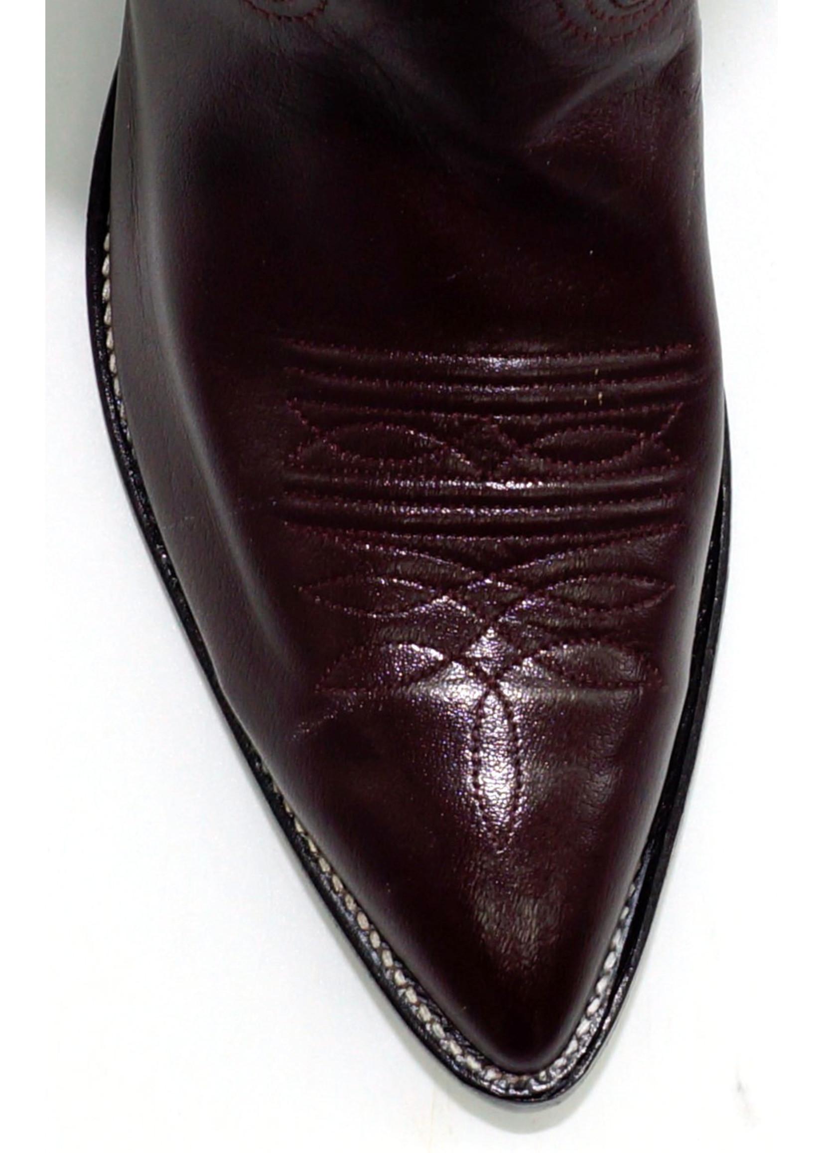 Nocona Men's Calf Burgundy 8011305