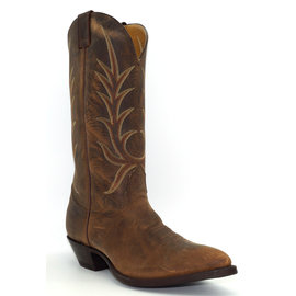 Nocona Men's Steer Medium Brown - 8420305