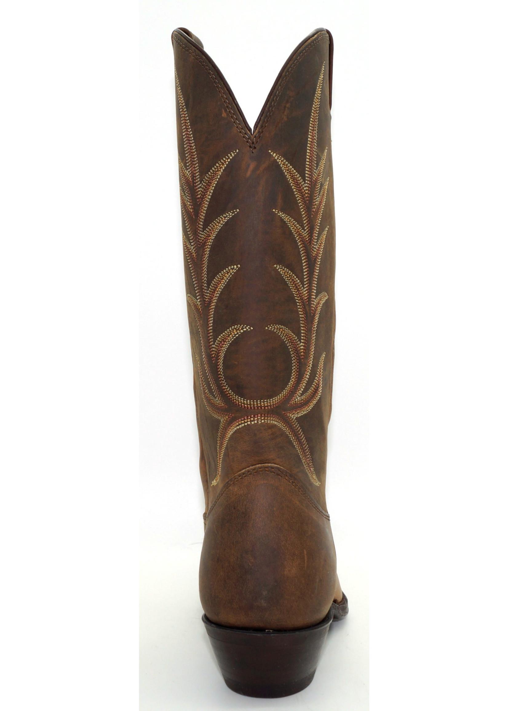Nocona Men's Steer Medium Brown - 8420305