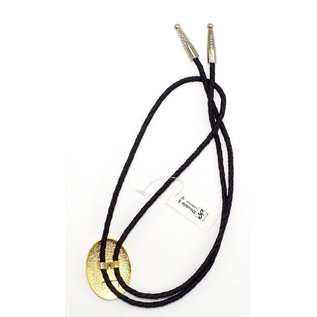 Double s Men's Flying Eagle Bolo Tie - 22264
