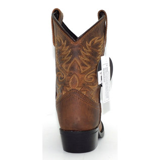 Dan Post Children's Bandito Brown DPC2982