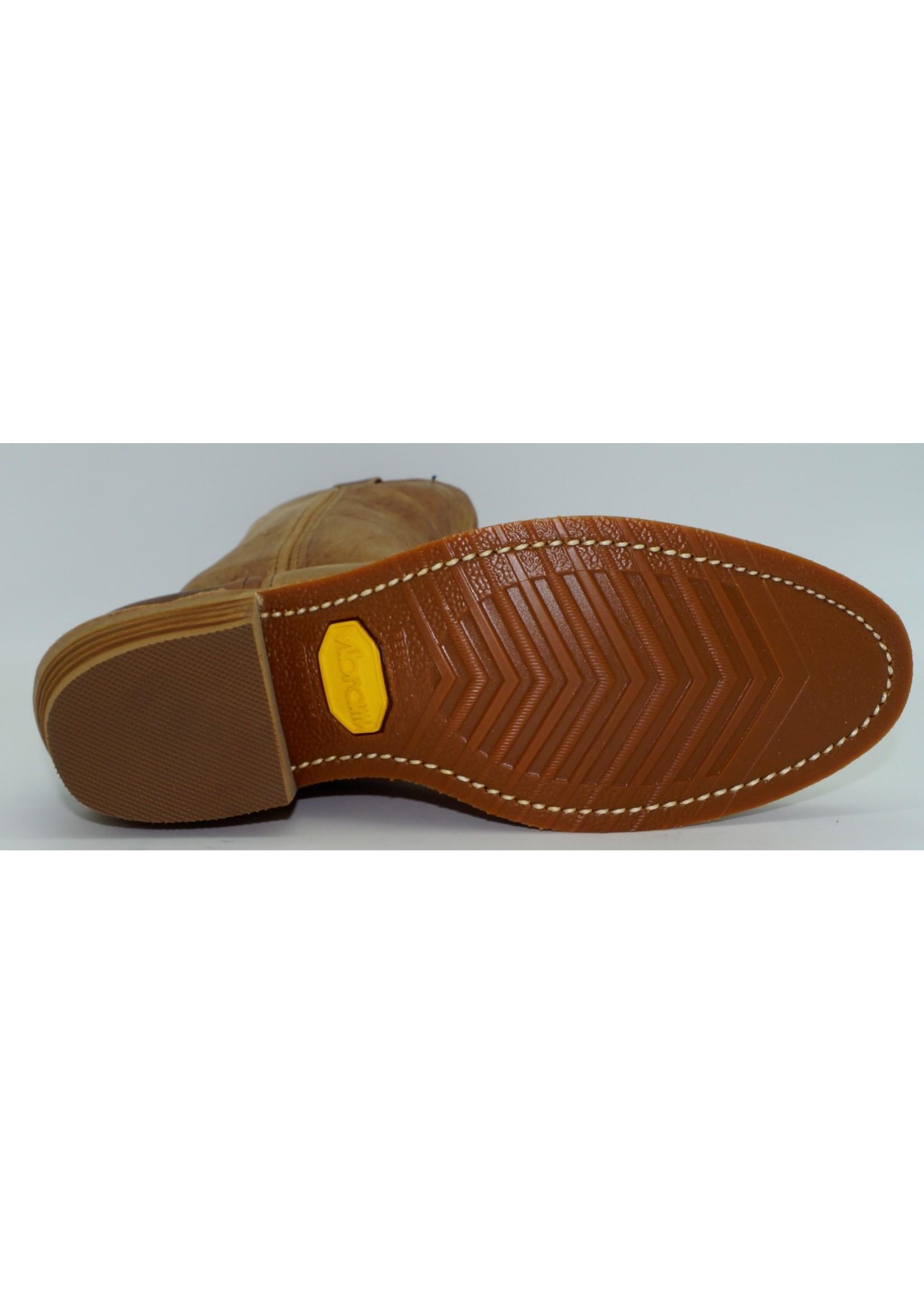 Dan Post Men's Western Leather Boot - DP68526