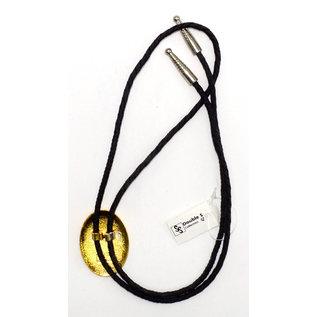 M&F Gold Eagle Bolo Tie 22706