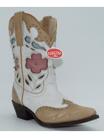 Laredo Women's Bold and Beautiful Western Boot 3192