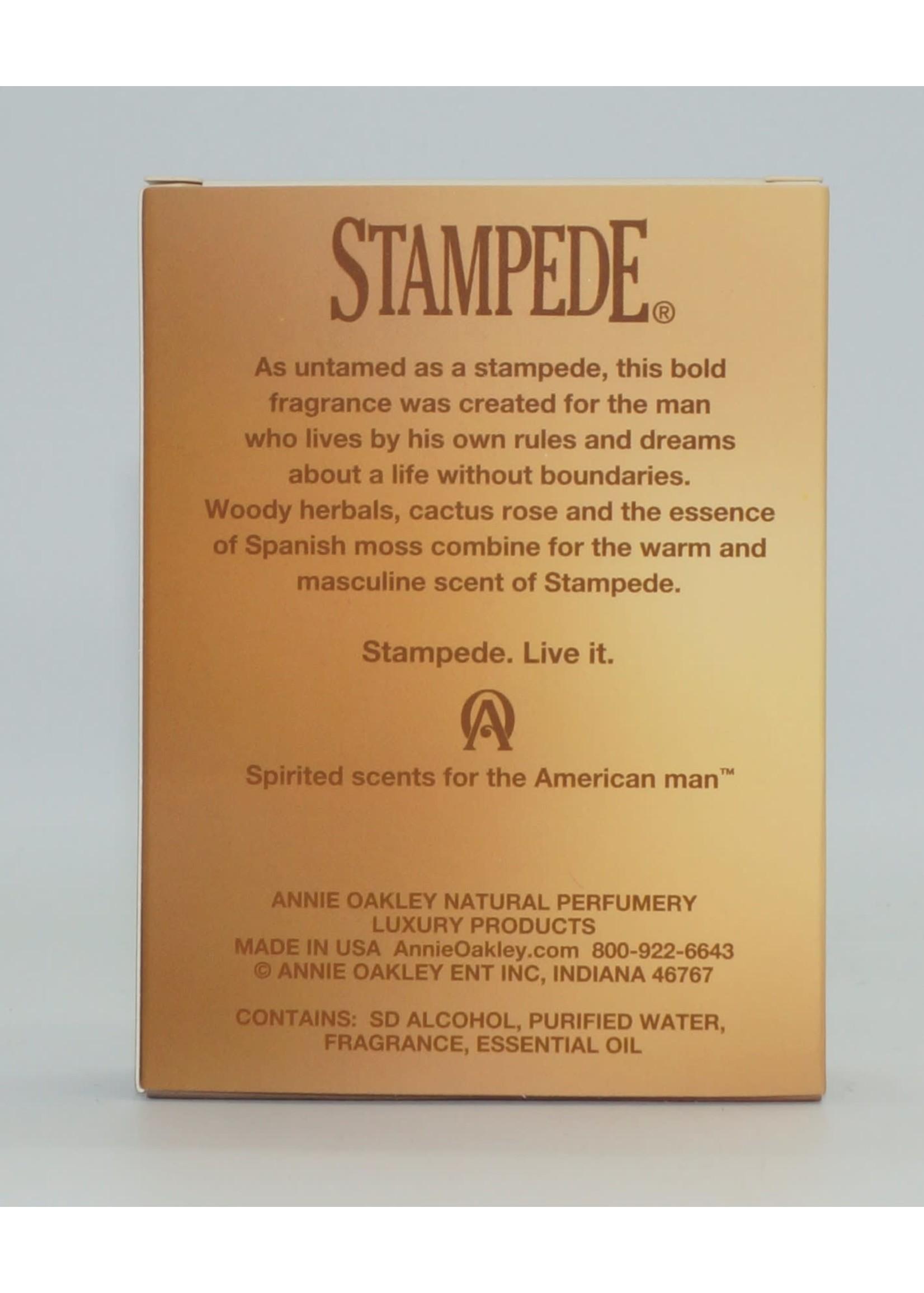 Annie Oakley Annie Oakley-Stampede
