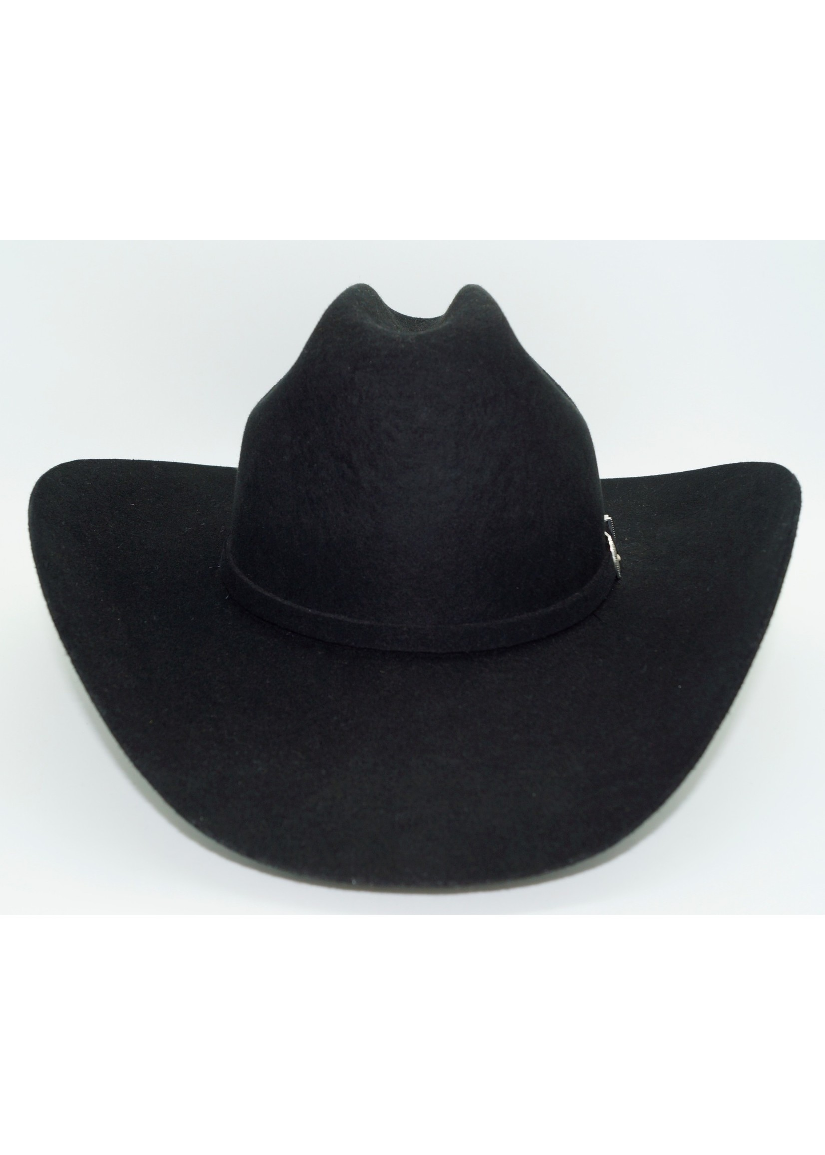 Resistol Men's Gray Tucker Cowboy Hat RWTCKR-7540