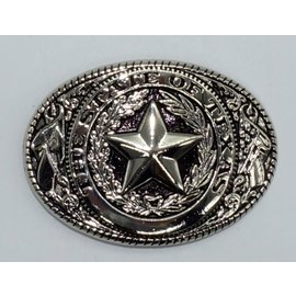 M&F 37004-Roped Edged Texas Seal