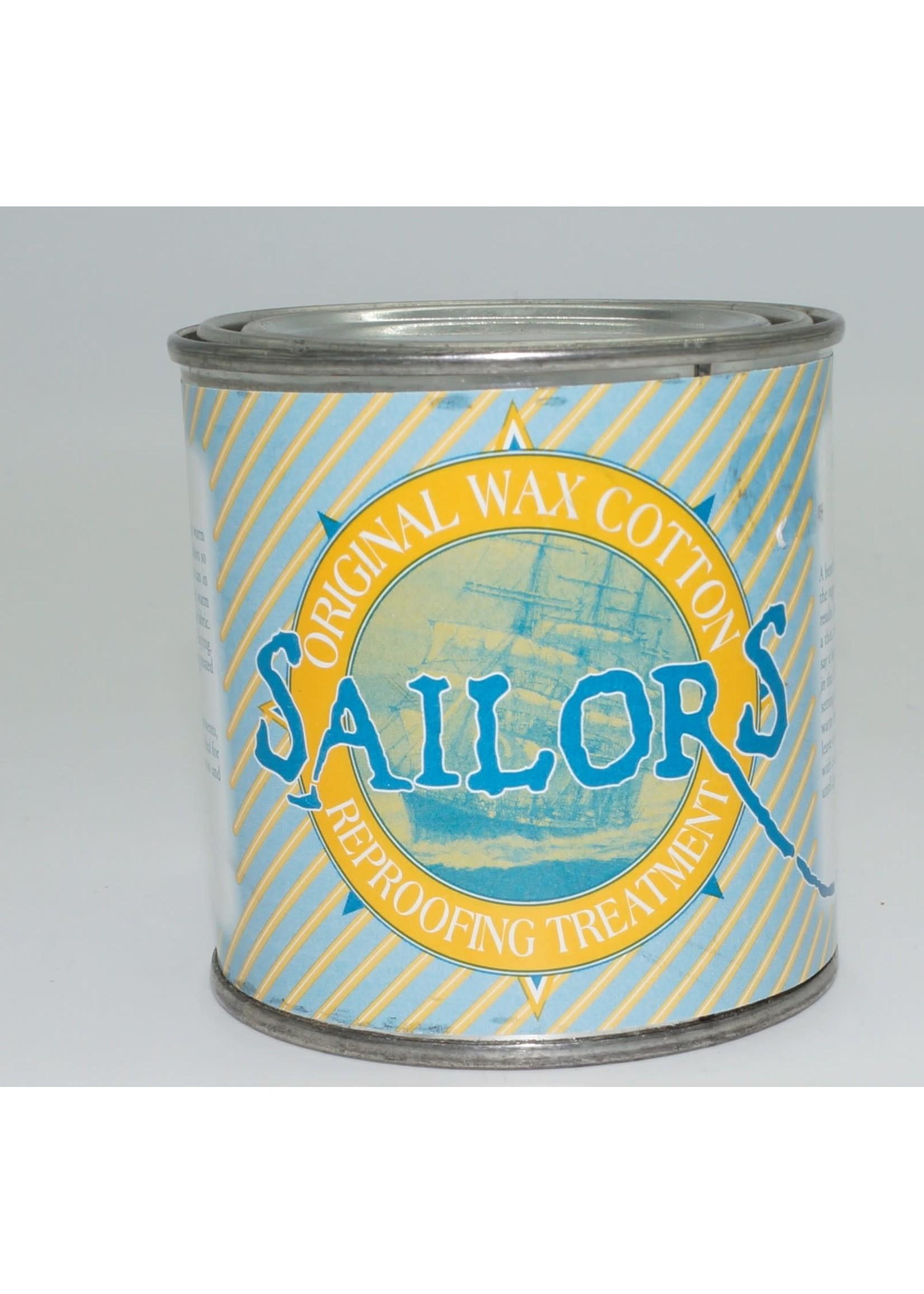 Sailors / Duster Oil / 8oz