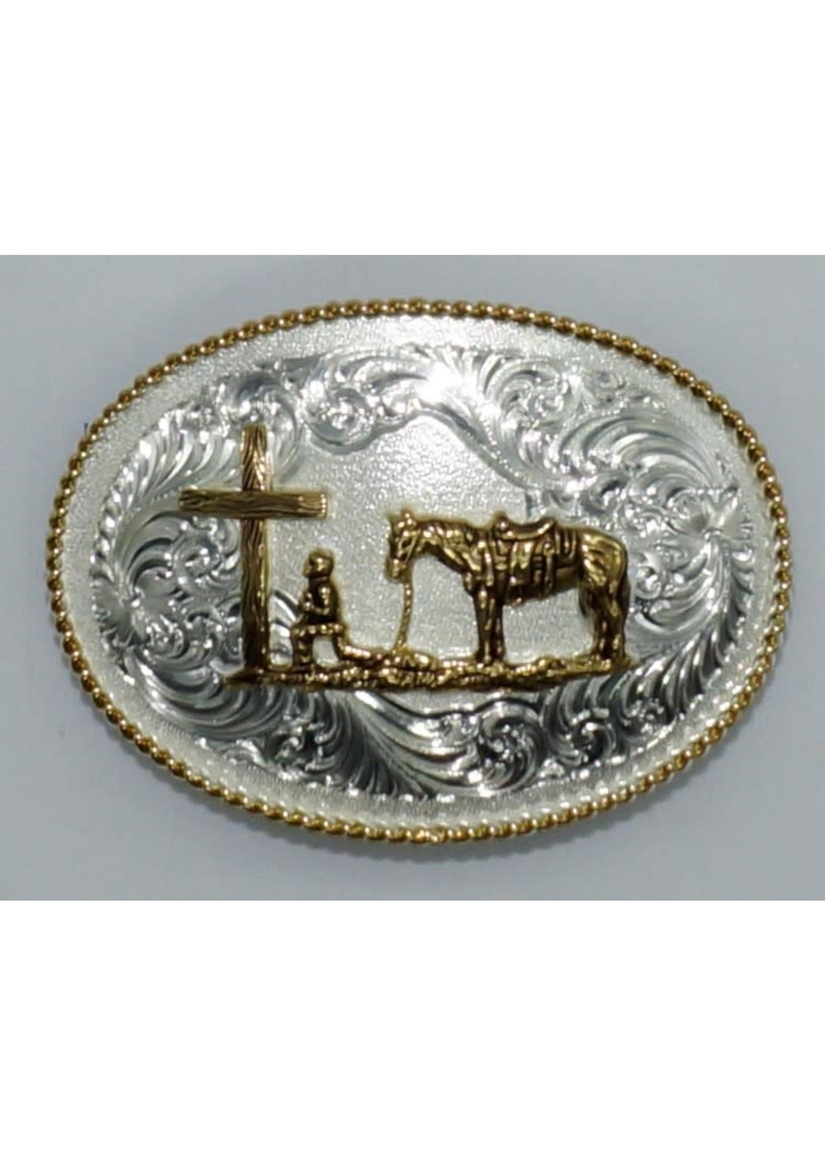 Montana Silversmiths 1340-731 /Christian Cowboy