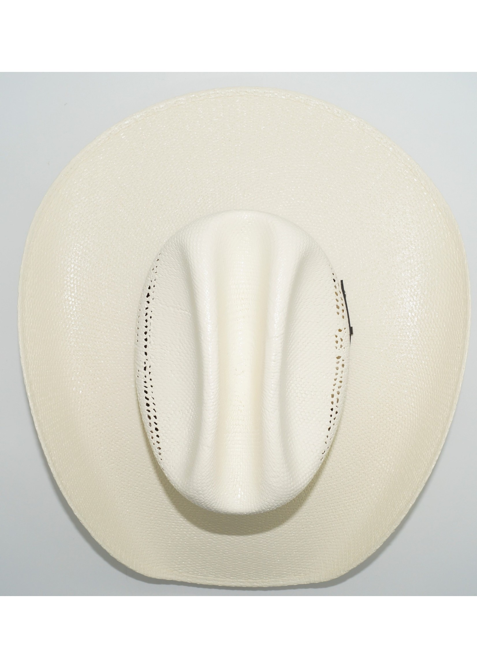 Stetson 6940- White Horse / Natural Color
