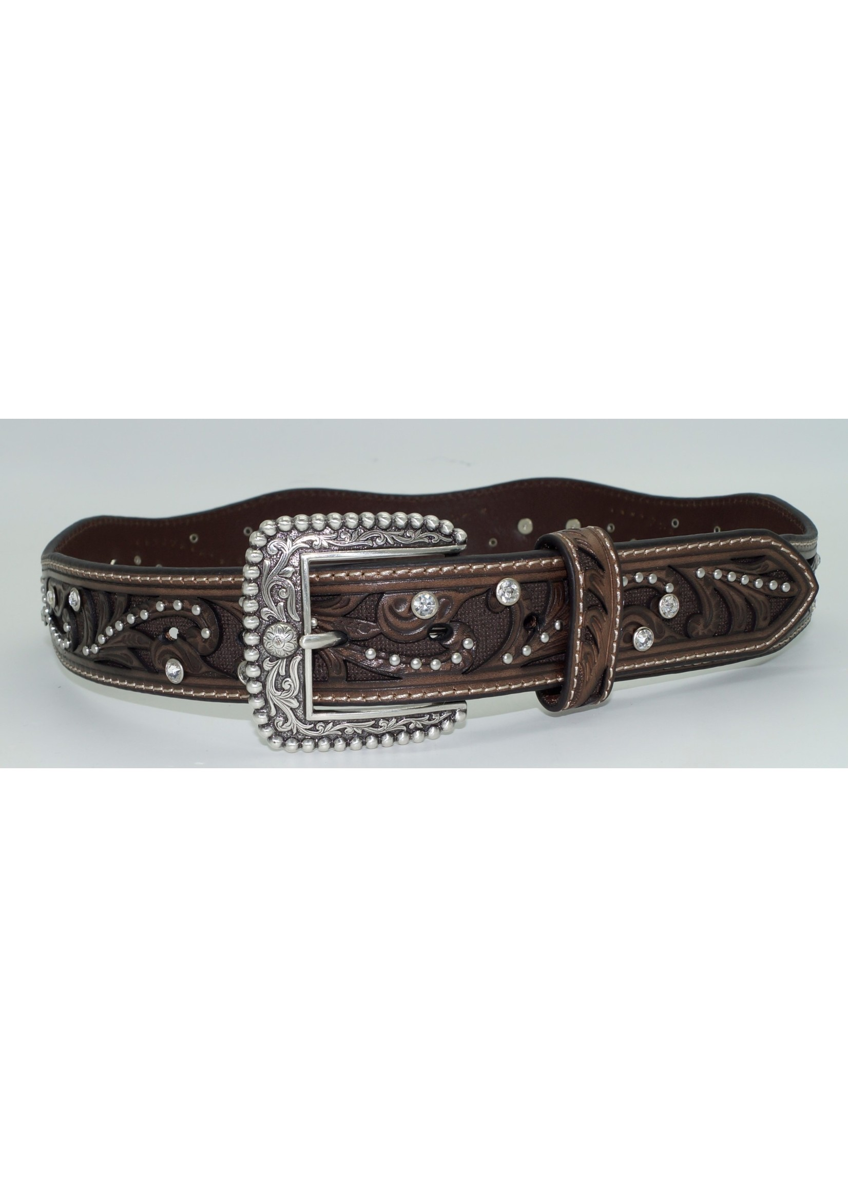 Ariat A1513002-1.5 width Ladies Belt