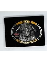 Montana Silversmiths PBR202- Cochise Bull