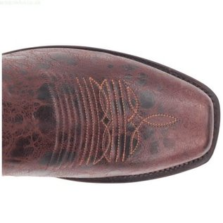 Old West Snip Toe 18010