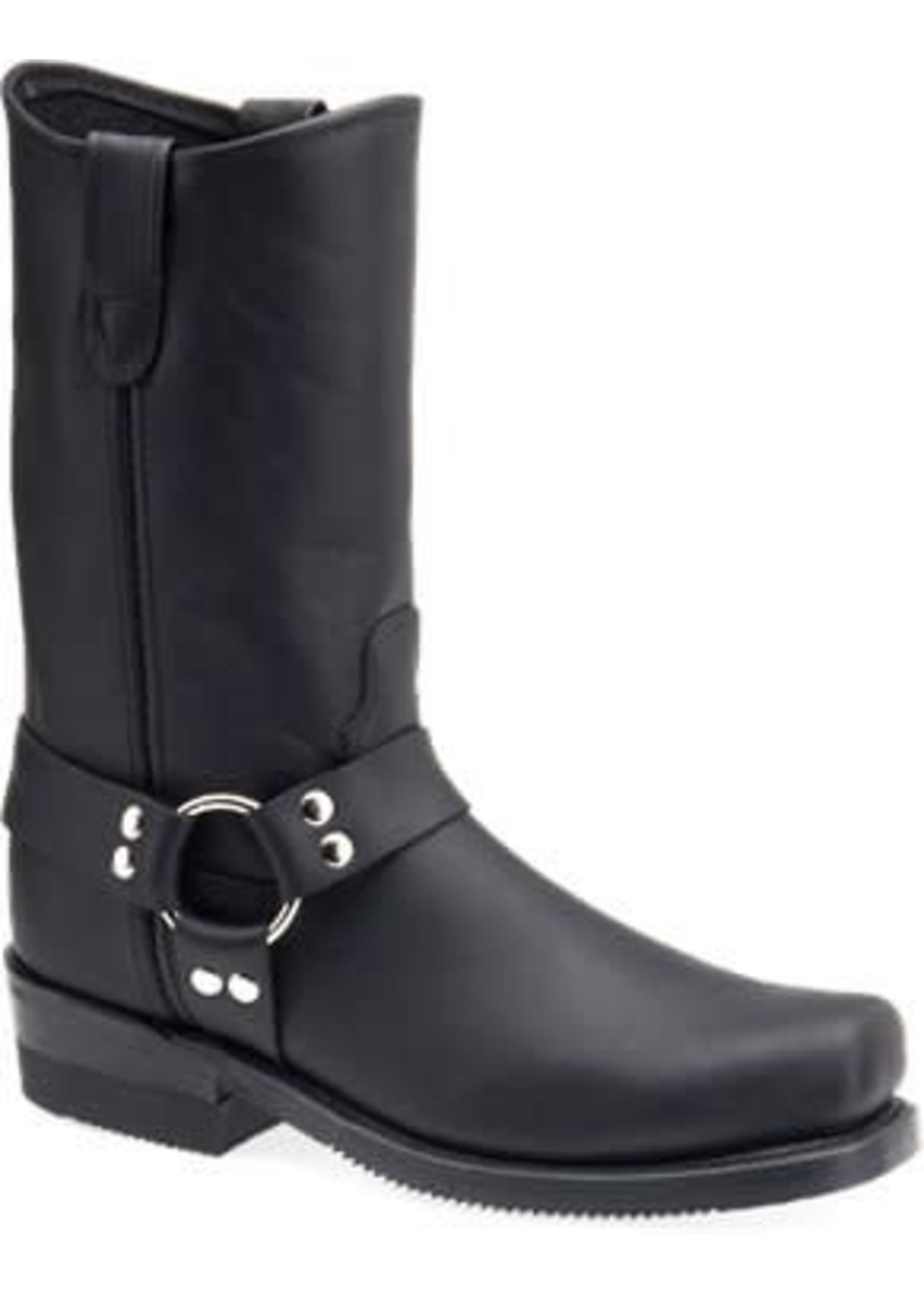 """Double H Men's 10"""" Domestic Harness Boot 4008"""