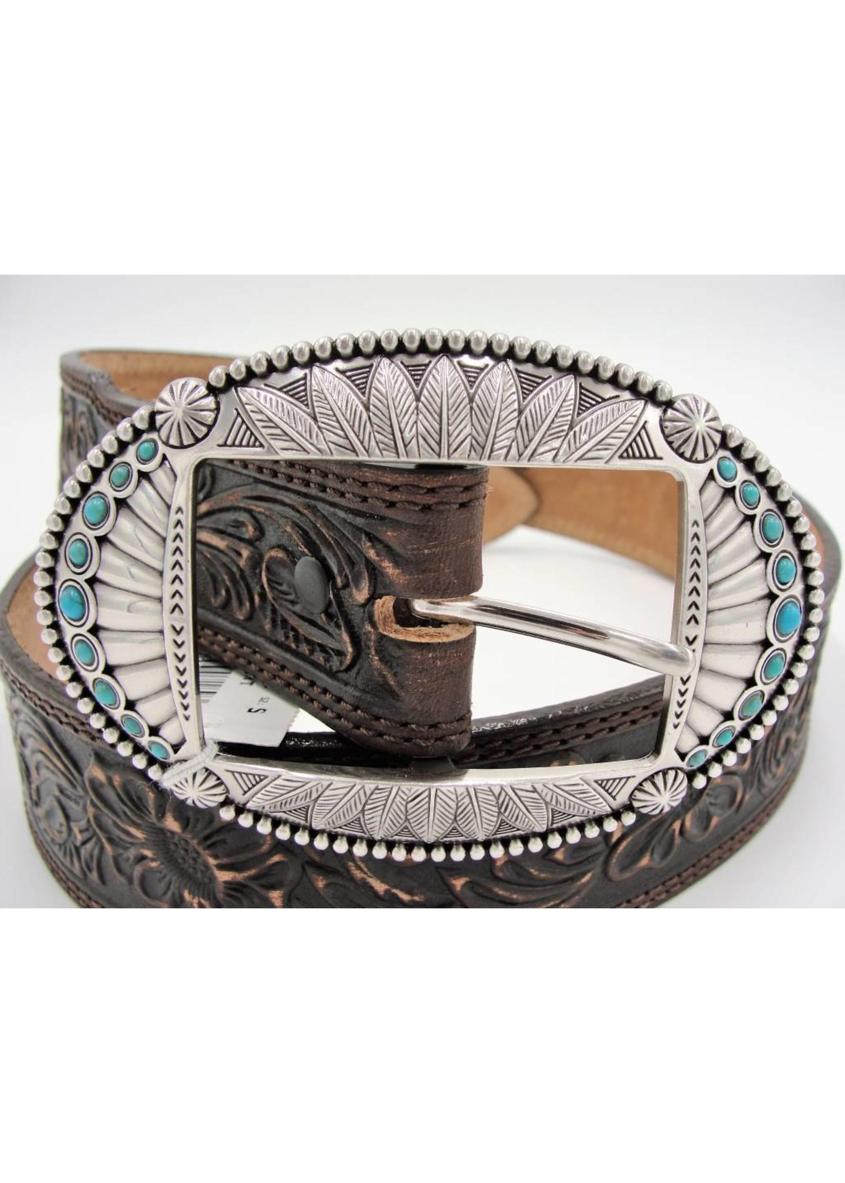 Justin Justin Women's Native Spirit Belt C21455