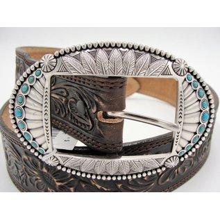 Justin Women's Native Spirit Belt C21455