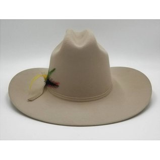 Stetson Rancher Silver Belly