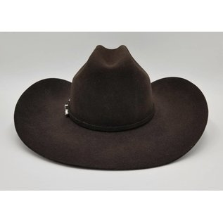 Stetson Corral Chocolate