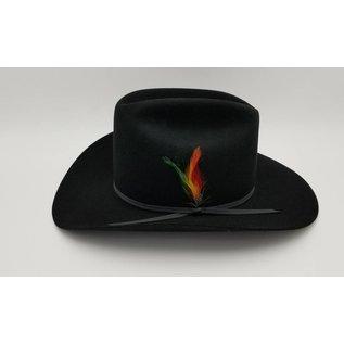 Stetson Rancher Black