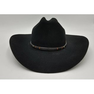 Stetson Powder River SBPWRV Black