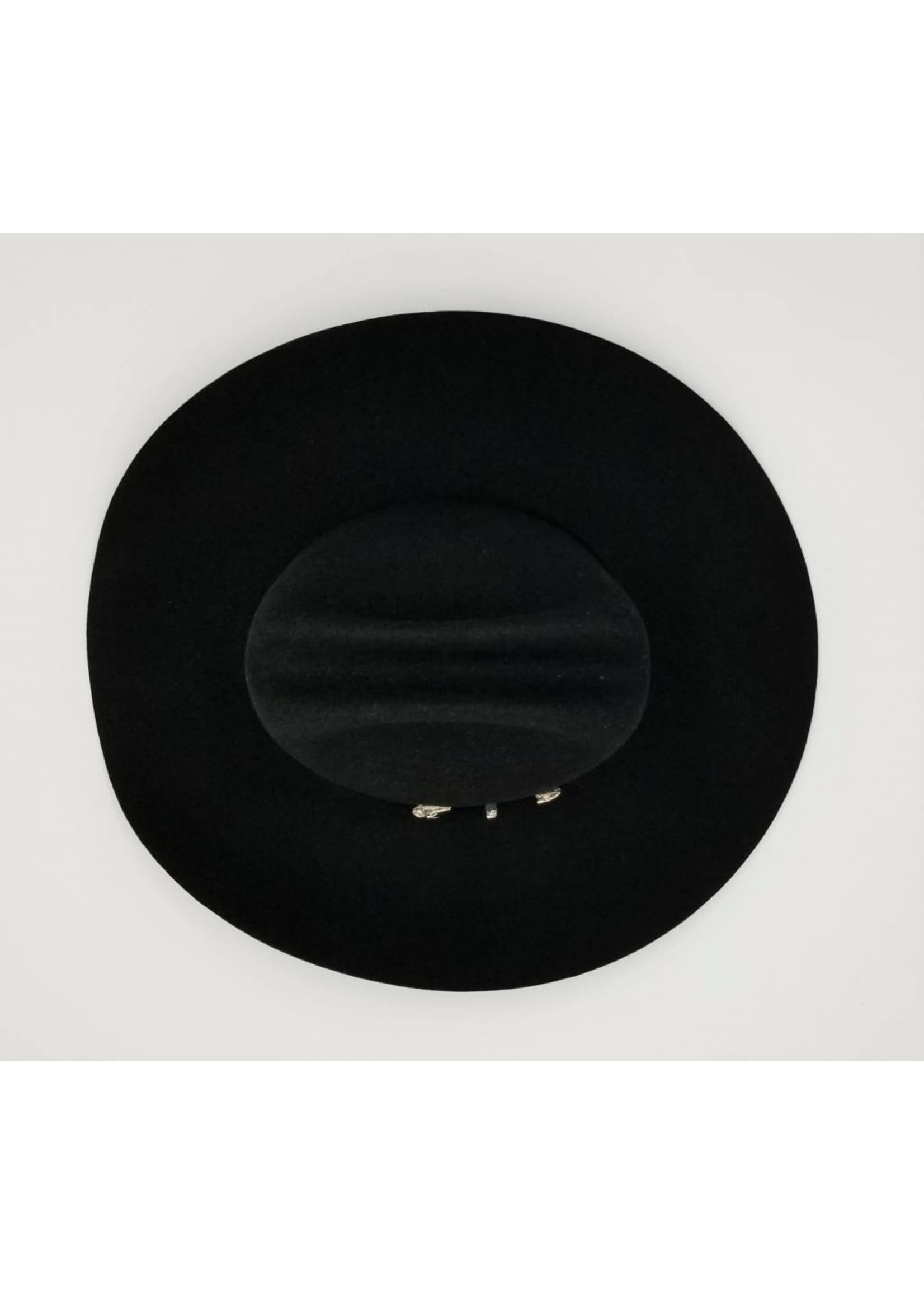 Stetson Corral 4X Black SBCRAL-9442