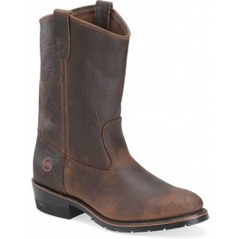 "Double H Men's 11"" Domestic AG7™ Ranch Wellington 2522"