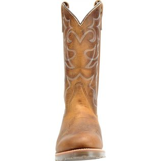 "Double H Men's 12"" Domestic Gel ICE™ Work Western DH1552"