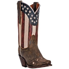 Dan Post Women's Liberty Western Boot DP3586