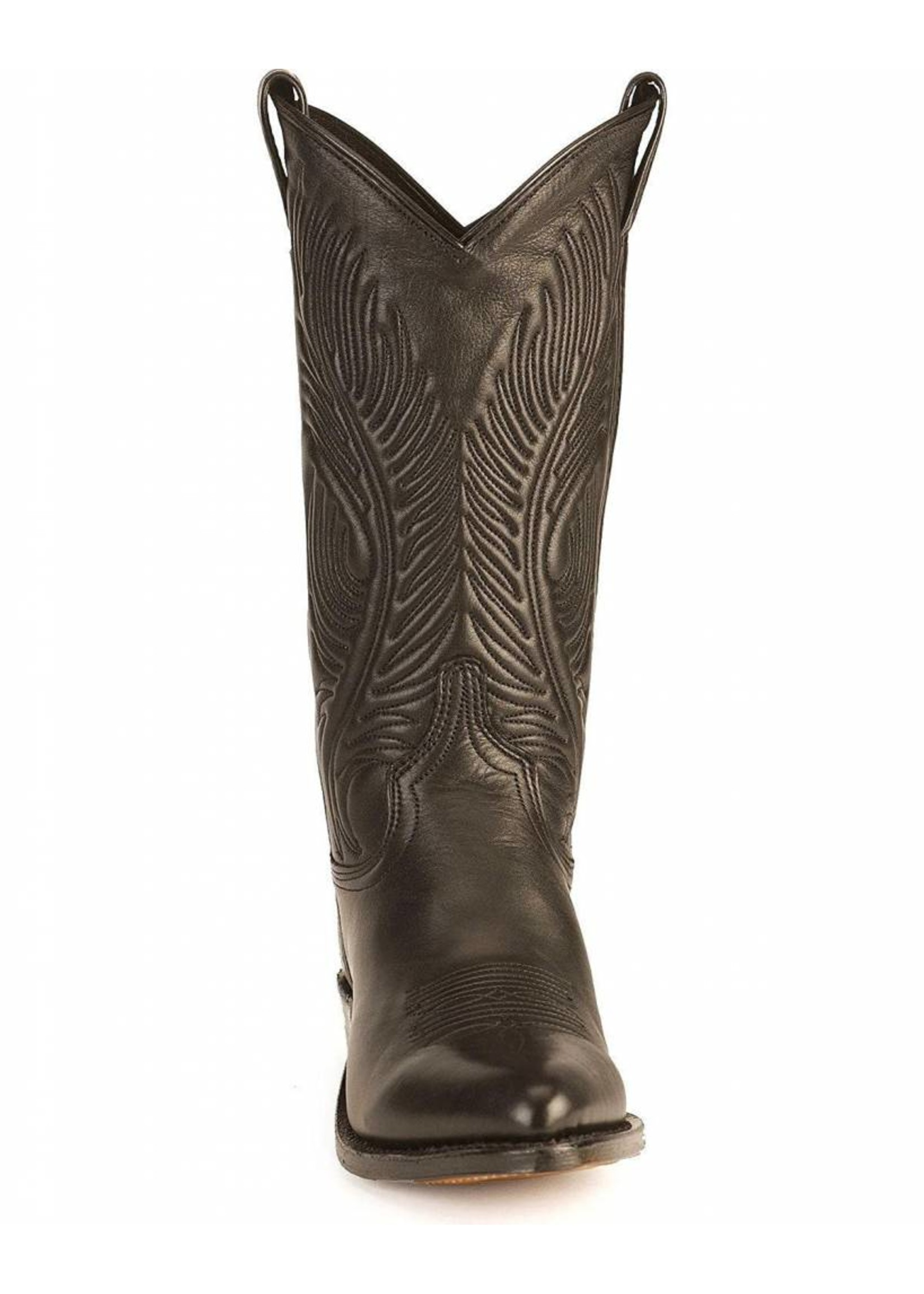 Abilene Women's Cowhide Cowgirl Boot Pointed Toe - 9052