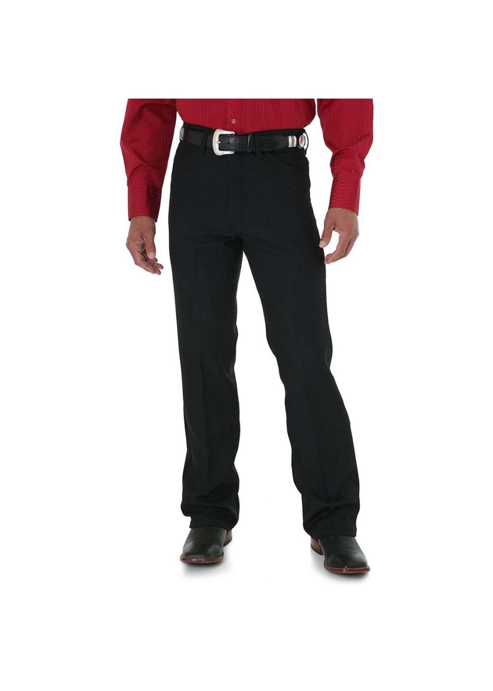 Wrangler WRANCHER® DRESS JEAN 82BK