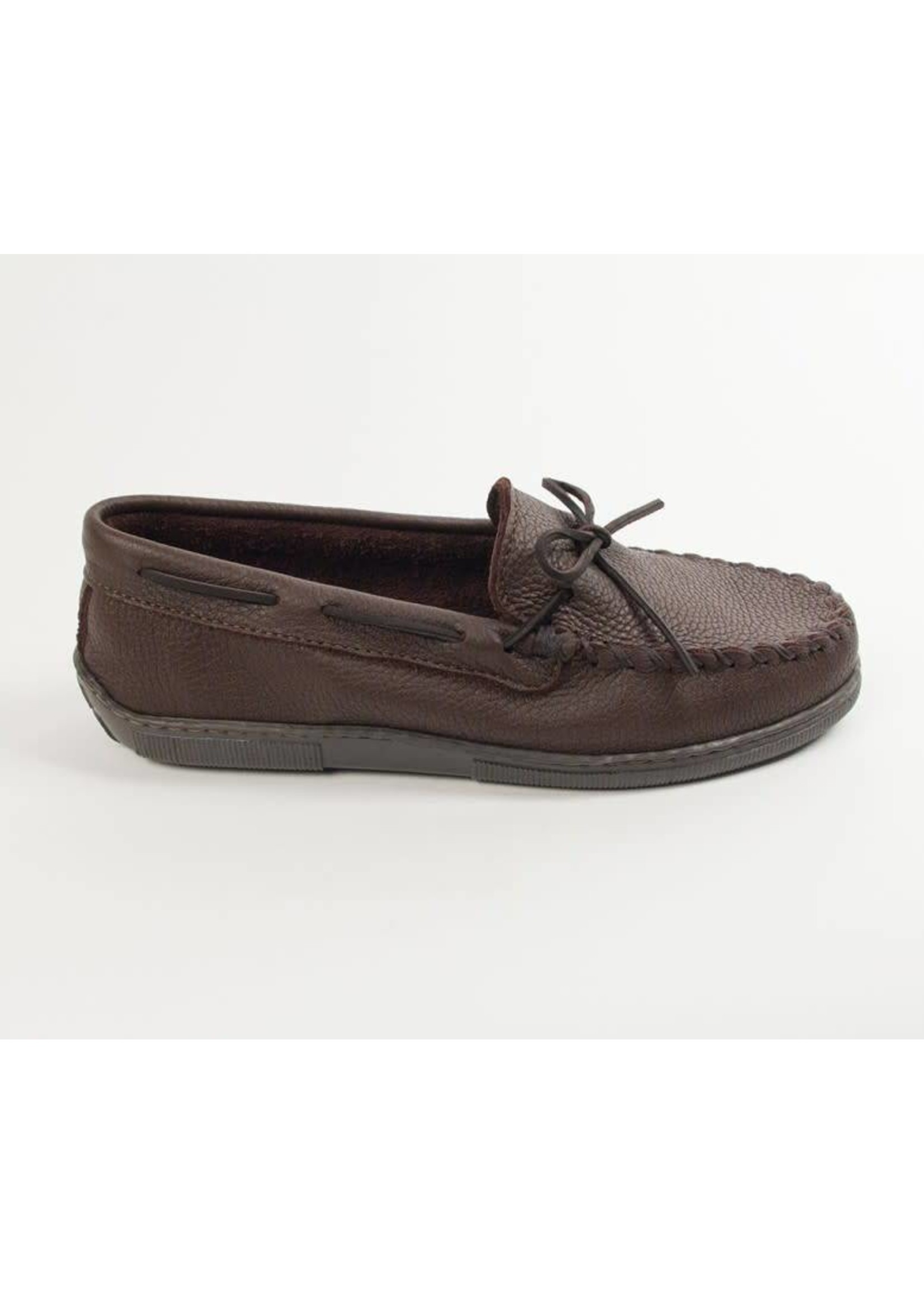 Minnetonka MOOSEHIDE CLASSIC CHOCOLATE 892