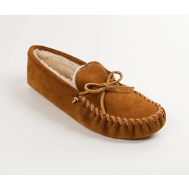 Minnetonka PILE LINED SOFTSOLE 763