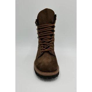 Roper Brown Lace-up 20-790-200