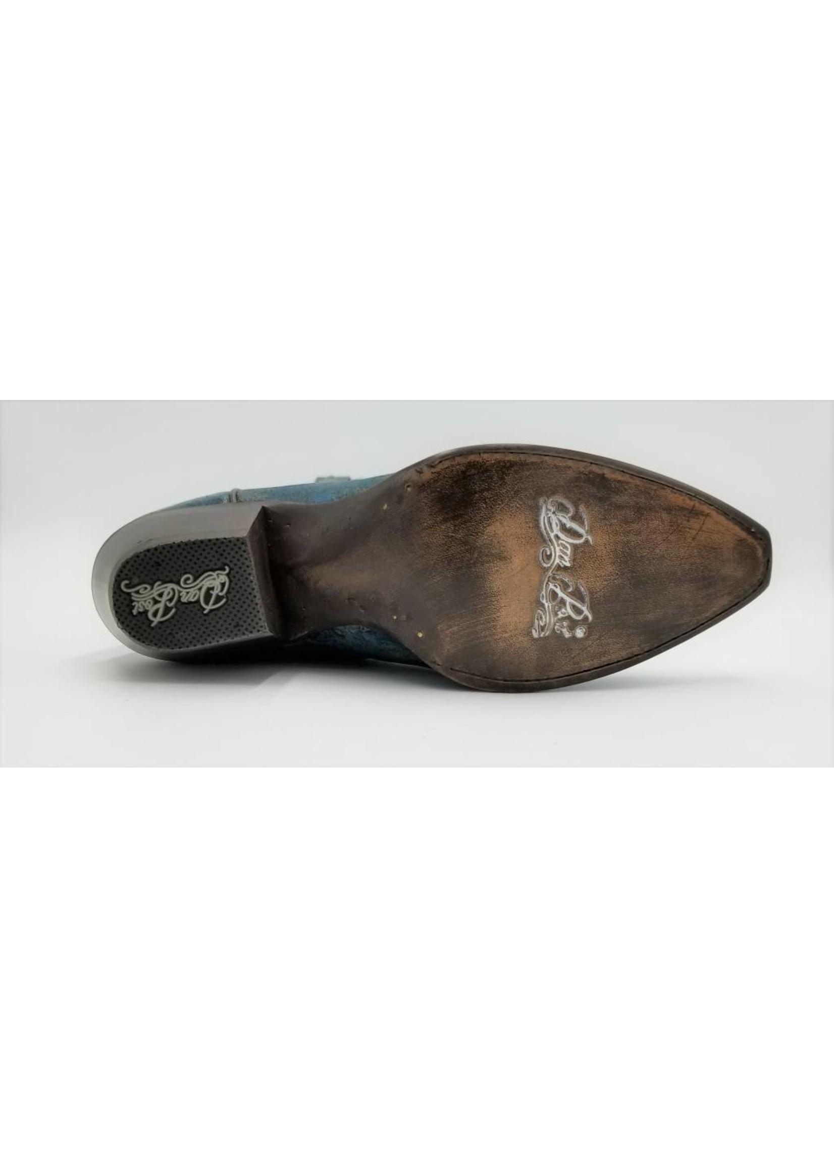 Dan Post Women's Knockout Snip Toe DP3713