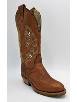 """Double H 12"""" Round Toe Work DH5274"""