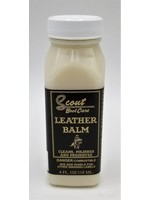 Scout Leather Balm 4oz